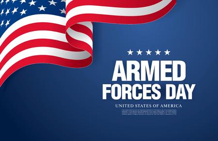군대의 날 템플릿 포스터 디자인