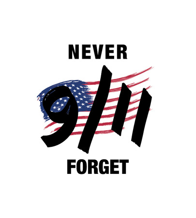 Patriot Day. September, 11. I will never forget