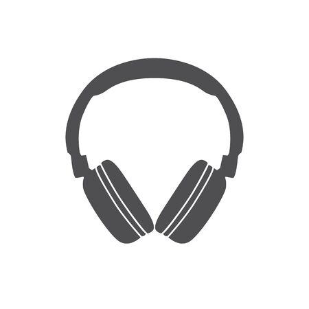 headphones icon design
