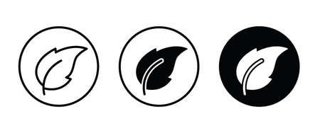 leaf nature, Sprout, plant, Leaves, organic plant, growth conditions, Floral branch icons button, vector, sign, symbol, logo, illustration, editable stroke, flat design style isolated on white linear