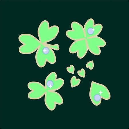 alfalfa: clover
