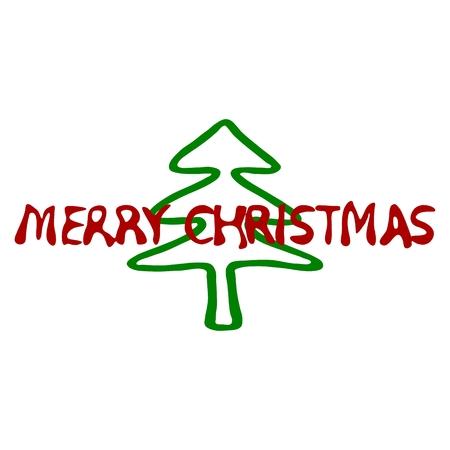 tile able: Tile Buon Natale modello in grado Vettoriali
