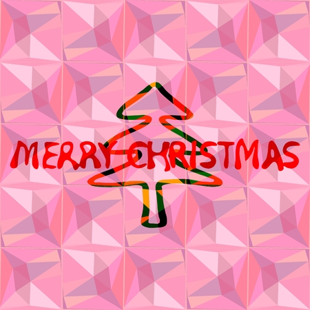 tile able: Merry Christmas tile able pattern