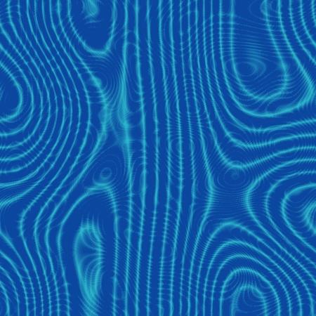 convection: Seamless blu convezione modello Archivio Fotografico