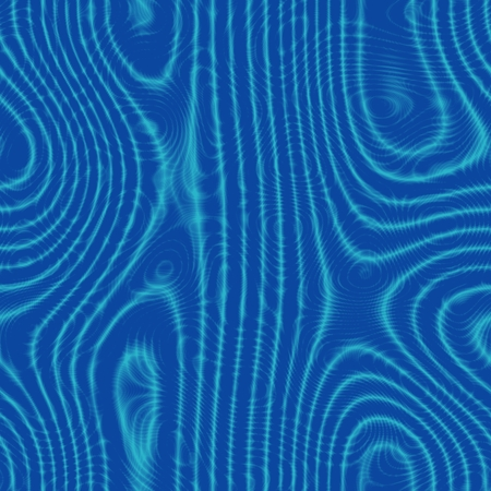 convection: Seamless blue abstract convection pattern Stock Photo