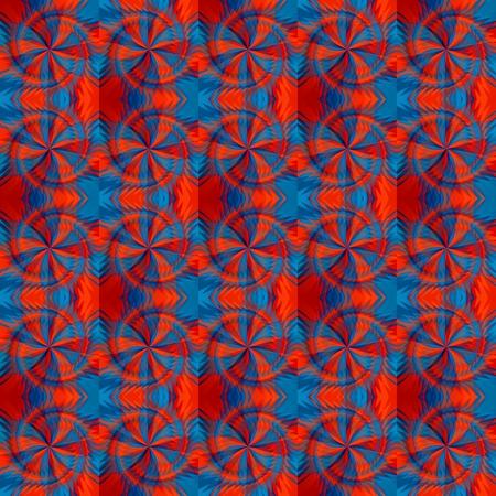 tileable: Tileable vibrant colors wallpaper