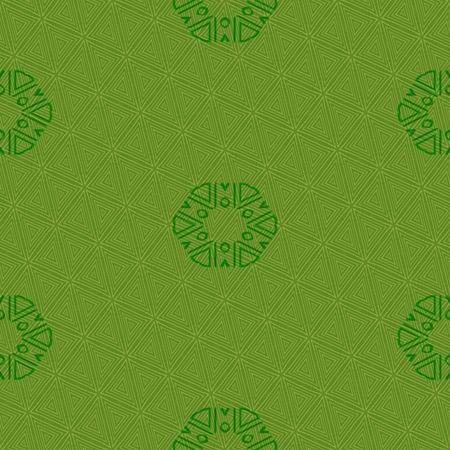 victorian wallpaper: Ancient green Victorian wallpaper with a fine pattern
