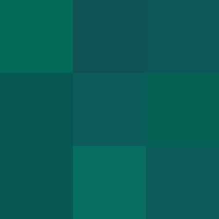 tonality: Blue green pixelated background