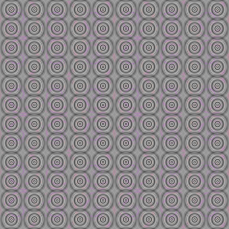 tonality: Fine gray regular tileable background - computer generated seamless wallpaper Stock Photo