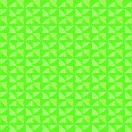 Abstract geometric decorative tile - computer generated pattern