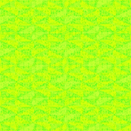 jazzy: Abstract geometric yellow decorative tile - computer generated pattern