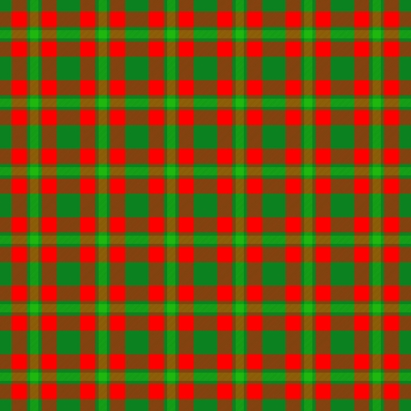 red wallpaper: Red green checkered wallpaper