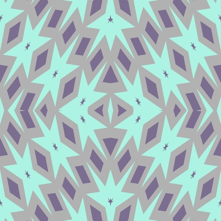 mat like: Abstract starry colorful blue gray mat pattern
