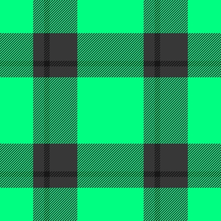 steady: Abstract green black seamless pattern imitative of fabric texture