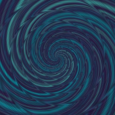 intake: Dark blue violet swirl pattern Stock Photo