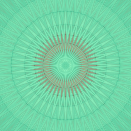 rendered: Fine concetric rounds background - digitally rendered pattern