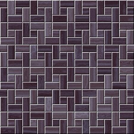 regular: Abstract regular digitally rendered floor seamless pattern