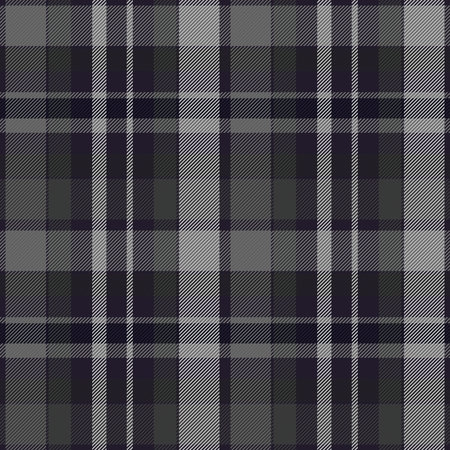 checkered pattern: Abstract gray seamless checkered pattern Stock Photo