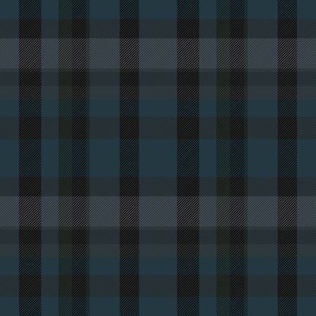 checkered pattern: Abstract dark turquoise gray seamless checkered pattern