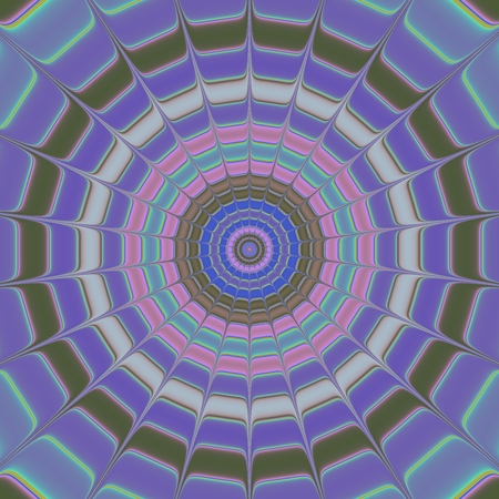 prominence: Beautiful pale violet, olive, pink, blue and cream beige pattern