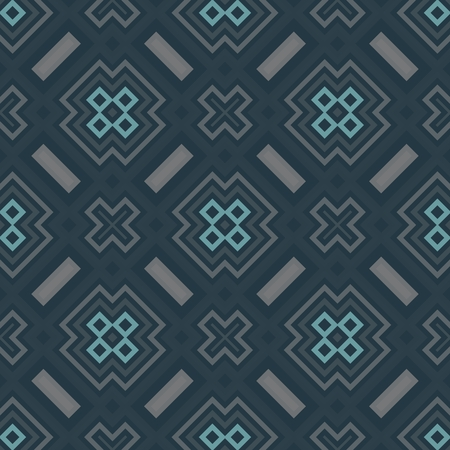 smoky: Abstract smoky seamless decorative pattern in trendy shades