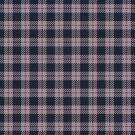 regular: Abstract checkered seamless regular digitally rendered pattern with fabric texture