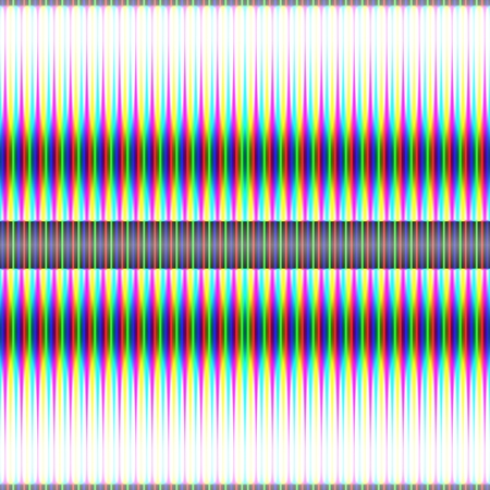 writing instruments: Abstract seamless pattern which looks like a record spectral analysis or writing of some instruments - digitally rendered pattern