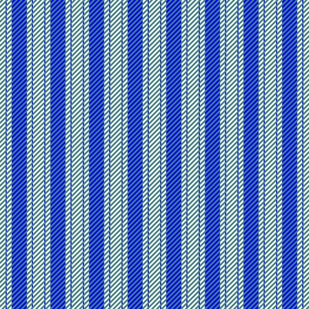 vertically: Abstract vertically striped blue white textured seamless pattern