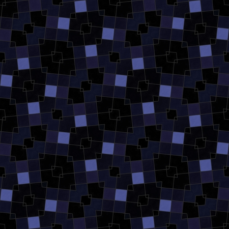 able: Dark oblique mosaic kaleidoscopic tile able background