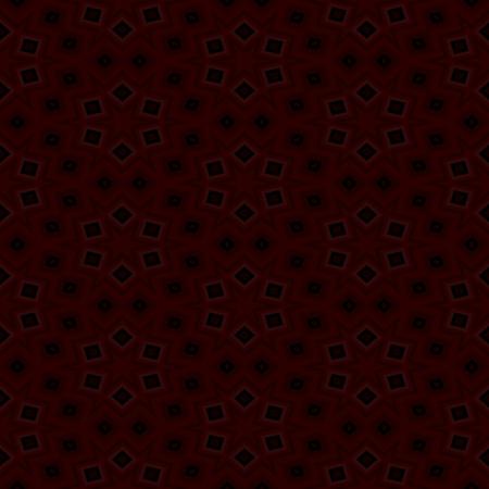 shiver: Abstract brown black kaleidoscopic geometric pattern
