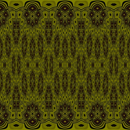 secession: Abstract seamless kaleidoscopic background