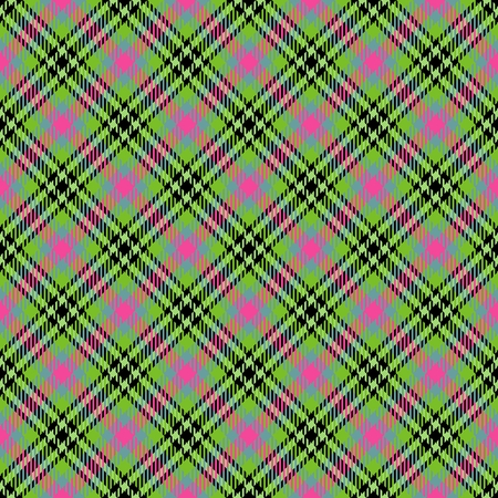 crossover: Abstract checked crossover striped diagonally seamless pattern