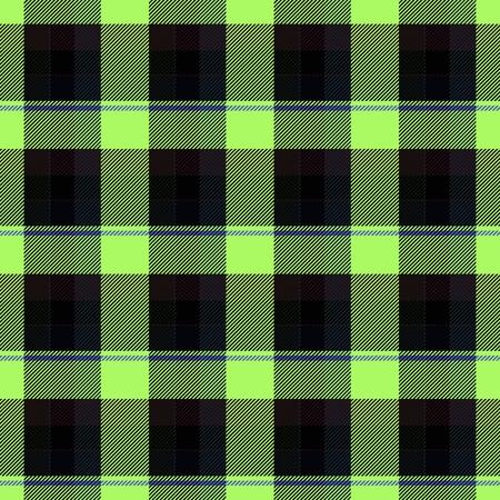 checkered wallpaper: Abstract green black checkered wallpaper Stock Photo