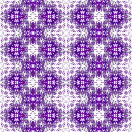 kaleidoscopic: Abstract seamless kaleidoscopic background
