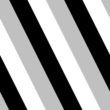 lamentable: Abstract seamless striped black white gray pattern tile