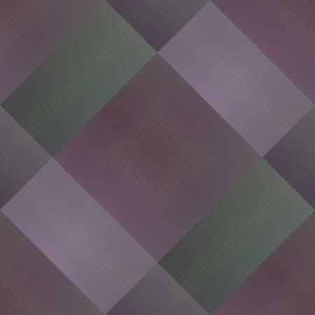Abstract strange geometric gradient transition with seams pattern