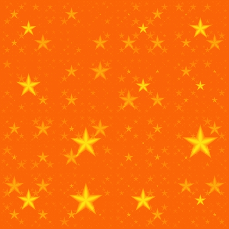 estrellas cinco puntas: Monochromatic seamless background with five-pointed stars