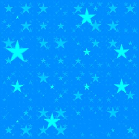 estrellas cinco puntas: de fondo sin fisuras monocromática con estrellas de cinco puntas Foto de archivo