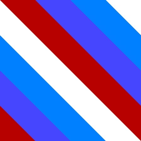 backcloth: Abstract seamless red white blue striped pattern Stock Photo