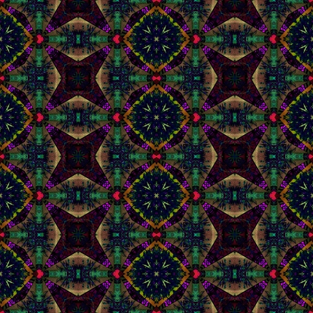 able: Retro dark historical palace seamless tile fashion able or wallpaper