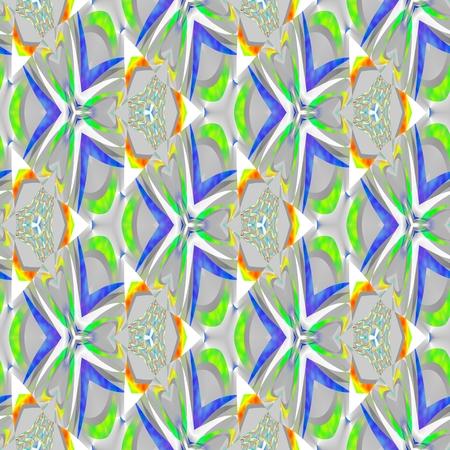escamas de pez: Resumen de los peces escalas de color verde, azul transparente de color naranja blanco gris