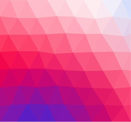 backcloth: Abstract low polygonal geometric pattern tile usable as business background or neutral wallpaper Illustration
