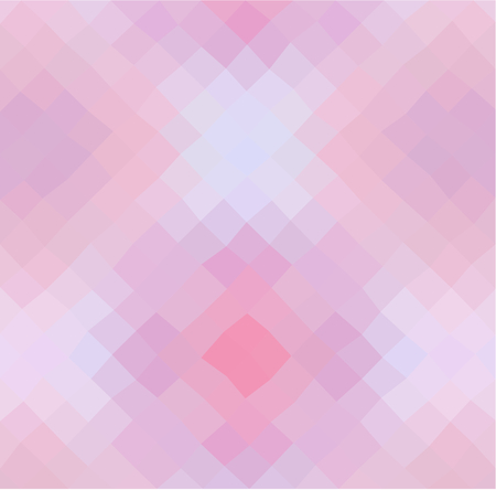 neutral: Abstract low polygonal geometric pattern tile usable as business background or neutral wallpaper Illustration