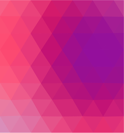 usable: Abstract low polygonal geometric pattern tile usable as business background or neutral wallpaper Illustration