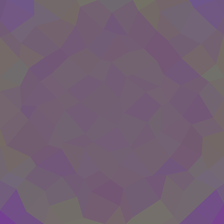 Abstract faded violet triangular pattern