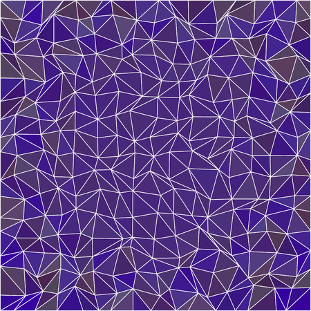 modelo poligonal baja geométrico abstracto con countour