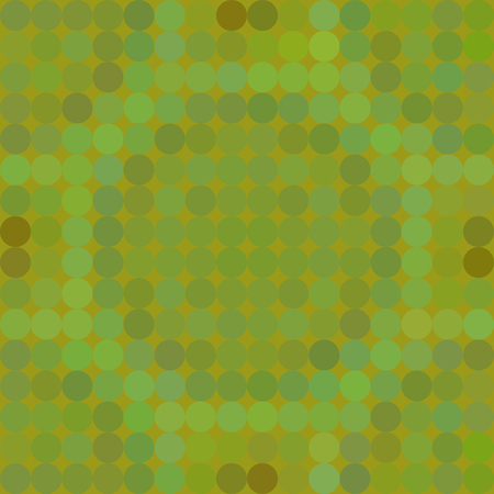 composed: Abstract pattern composed of regular colorful points - grid digitally rendered tile - computer generated background