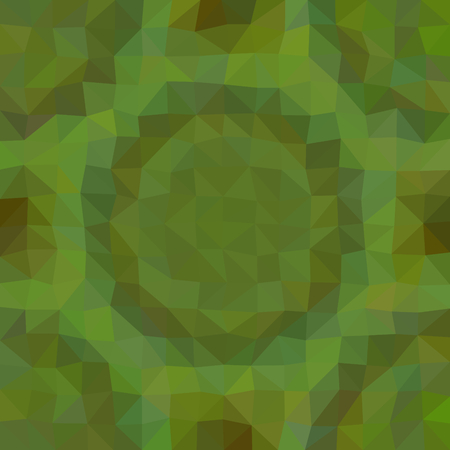 counterpane: Abstract triangular soft pattern - digitally rendered low poly background