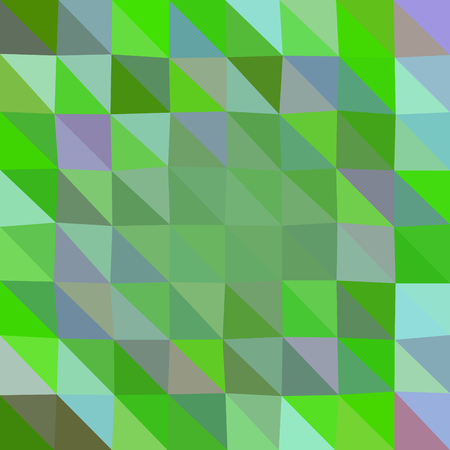 tonality: Abstract triangular soft pattern - digitally rendered low poly background
