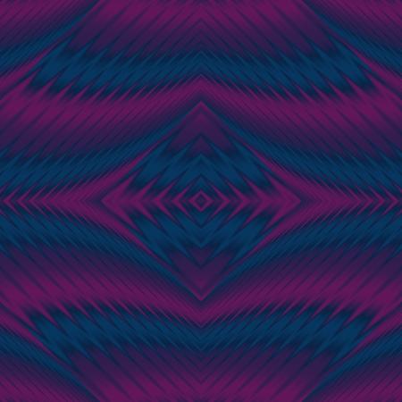 regular: Abstract regular kaleidoscopic decorative tile